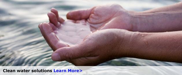 Water Renewal Tech